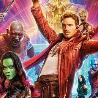 Guardianes de la Galaxia 3 usaría el guion de James Gunn
