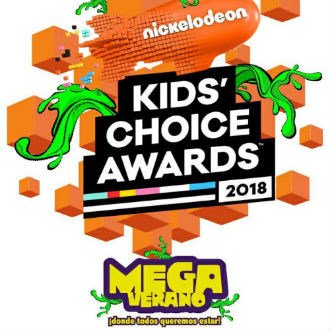 Mega Verano te lleva a los Kids Choice Awards