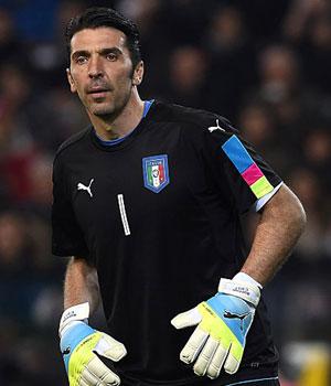 Resultado de imagen para Gianluigi Buffon